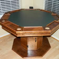 Octagon Poker Table Plans Kreg Tool Company
