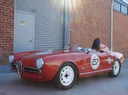 vintage alfa romeo market 50 al leake u0027s 57 monoposto spider race car alfa romeo