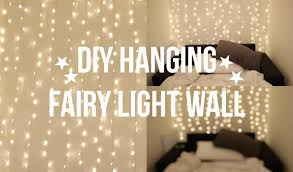 Ikea Living Room Ideas Youtube Plug In Wall Sconce Home Depot Diy Fairy Light Youtube Bedroom