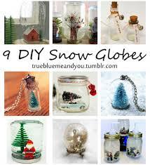 diy 8 snow globes archives diy christmas crafts