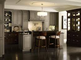 elmwood cabinets door styles for the ultimate in visual variety try mixing door styles and