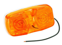 how to change bulb in wesbar tail light buy wesbar standard side marker clearance light with dual bulbs