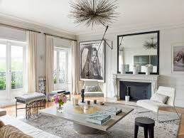 Gorgeous Modern French Interiors  Pics Decoholic - French modern interior design