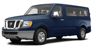 nissan work van nissan nv 3500 2018 2019 car release and reviews