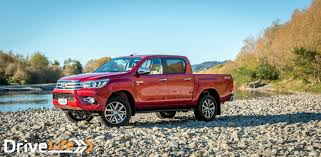 toyota hilux 2016 toyota hilux sr5 limited petrol u2013 car review u2013 weekend work