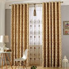 Blackout Curtains For Baby Nursery Blackout Curtains For Baby Room Chocolate Blockout Curtain Ovale