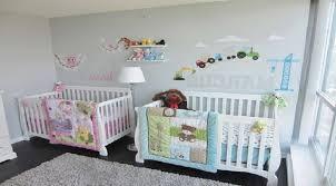 chambre de jumeaux décoration deco chambre jumeaux mixte 33 strasbourg 09331434