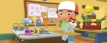handy manny cast images voice actors