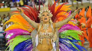 carnival brazil costumes de janeiro s carnival costumes throughout the years abc news