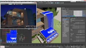 autodesk 3ds max 2018 3 cg daily news
