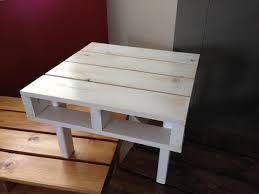 Small Sofa Table by Diy Small Pallet Coffee Table Sofa Table Pallet Furniture Diy