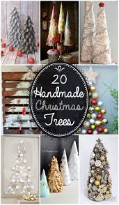 65 best diy christmas tree images on pinterest xmas trees