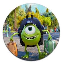 monsters university thekidzone