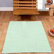 Bathroom Rugs Without Rubber Backing Rubber Backed Area Rugs Processcodi