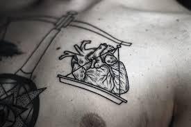 kamil mokot u0027s sketch style tattoos u2013 the vandallist