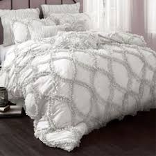 Ruffle Bedding Set The Avery Hotel Collection Ruffle Comforter Bedding Set Ruffled