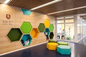cool 70 elementary school floor plans design ideas of king solomon school sarit shani hay