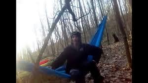 equip travel hammock at walmart youtube