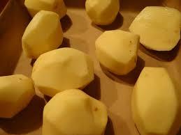 roasted chouriço u0026 potatoes batatas assadas com chouiço the