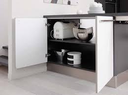 meuble cuisine cuisinella les placards de cuisine les plus pratiques ce sont eux