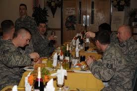 jb mdl celebrates thanksgiving joint base mcguire dix
