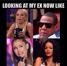 My Ex Meme - 35 memes about your ex that are almost as petty as they are