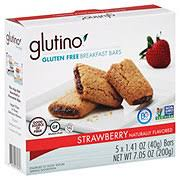 Glutino Toaster Pastry Health And Diet Foods Shop Heb Everyday Low Prices Online