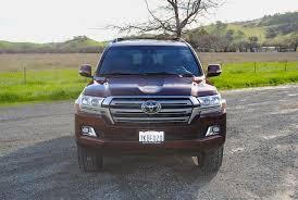 2016 toyota land cruiser test drive autonation drive automotive blog