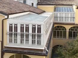 chiudere veranda come chiudere il balcone o terrazzo e guadagnare una in pi
