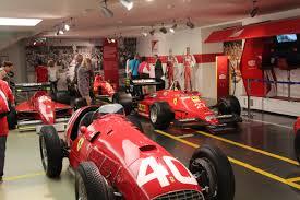 ferrari museum days 5 6 u00267 stuttgart u2013 sirmione u2013 maranello u2013 borgo scopeto