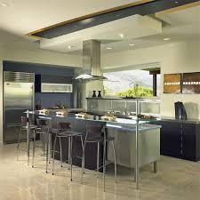 Kitchen Suprising Contemporary Kitchen With Wooden Kitchen