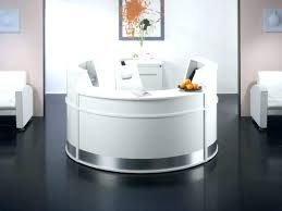 Counter Reception Desk Reception Desk Hair Salon Reception Desk