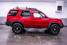 nissan jeep 2000 2000 nissan xterra information and photos zombiedrive