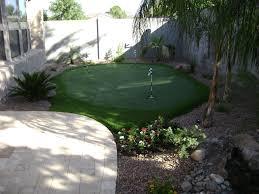 turf and putting greens dream retreats arizona u0027s premier