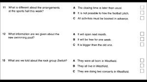 What Time Is It Worksheet Pet Exam Listening Practice Part 2 Youtube
