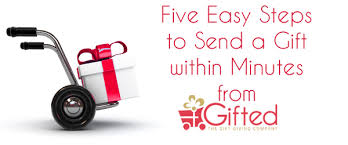 send a gift five gifts to give someone who has everything gifted ph