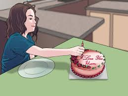 Cake Decorating Figures How To Make How To Decorate Birthday Cakes With Pictures Wikihow