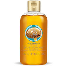 gel argan argan shower gel argan skin makeup and lotion
