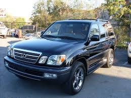 lexus lx 470 car price 2004 lexus lx470 images 4700cc gasoline automatic for sale