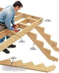 7 deck building tips family handyman