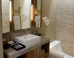 Small Hotel Bathroom Design - Balinese bathroom design