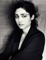Sexy Golshifteh - golshifteh farahani the blind magazine april 2014 golshifteh