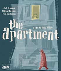 the apartment amazon com the apartment limited edition blu ray jack lemmon