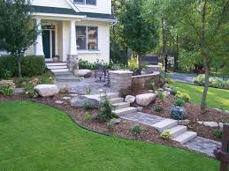 Retaining Wall Patio Beautiful Functional Retaining Walls Great Goats