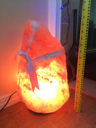 himalayan salt rock light top 56 divine himalayan light salt crystal l small best ls