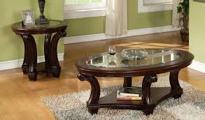 round glass coffee table sets marylouise parker org
