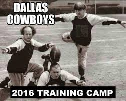 Dallas Cowboys Funny Memes - cowboys training c 2016 funny meme memes pinterest meme