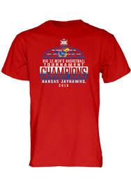 kansas jayhawks fan gear ku basketball big 12 tournament chions gear kansas jayhawks big