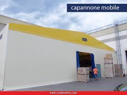 capannoni mobili usati capannoni mobili coperture in telo e tunnel mobili