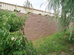 Family Garden Inn Cornerstone Block Retaining Wall York Cornerstone Wall